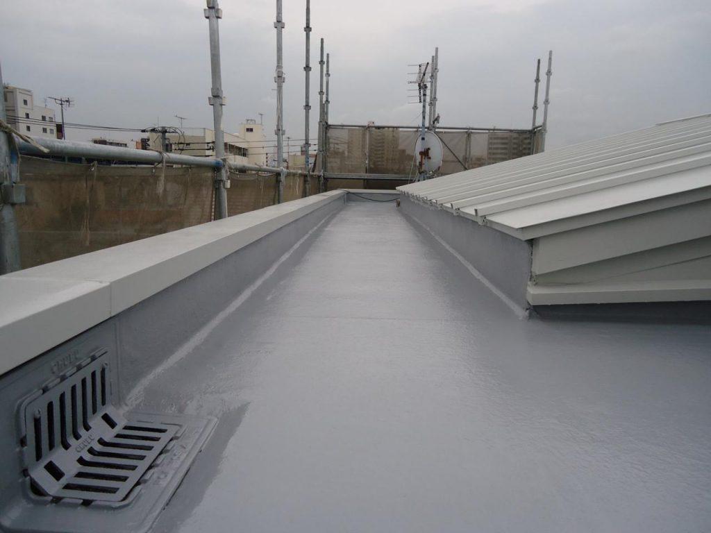 大田区 M様邸 屋根,外壁塗装工事のサムネイル画像3