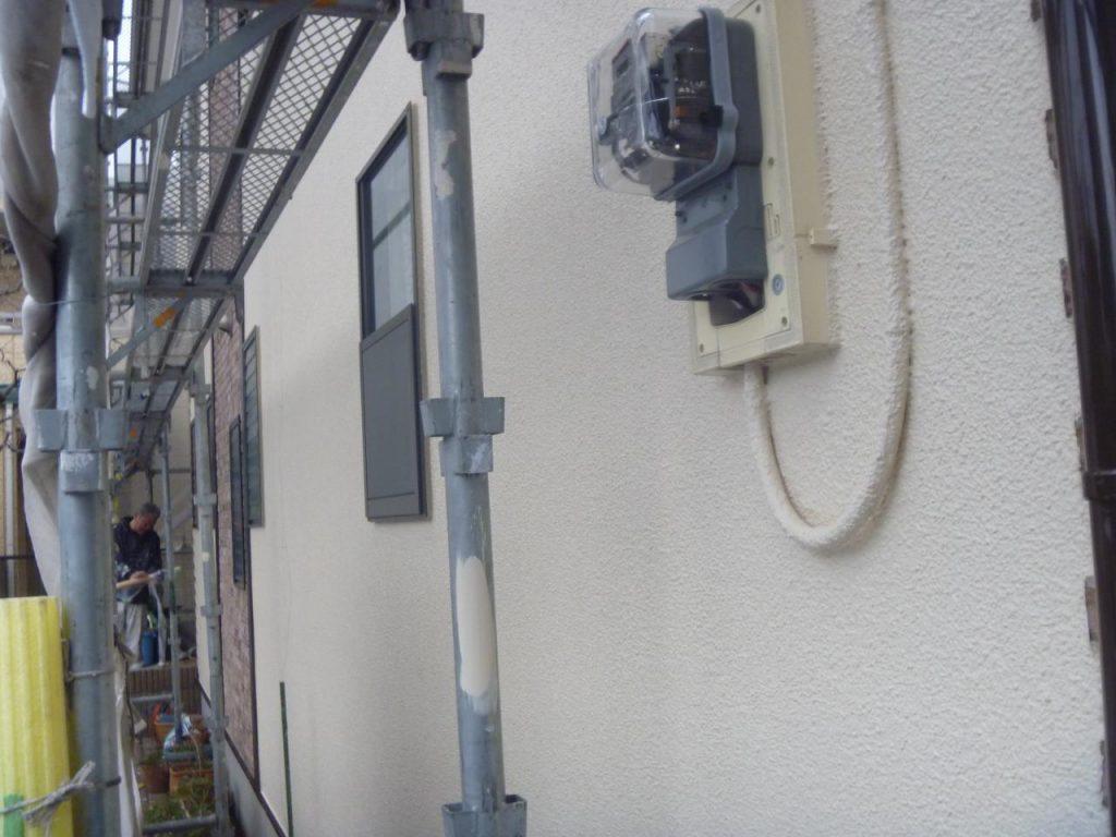 大田区 W様邸屋根外壁塗装工事のサムネイル画像2