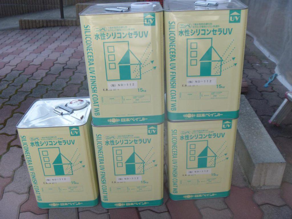 大田区 W様邸屋根外壁塗装工事のサムネイル画像4