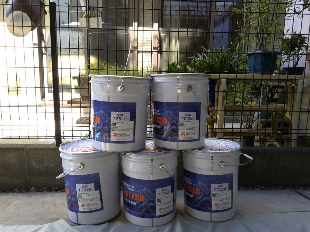 大田区Y様邸 外壁,屋根塗装工事のサムネイル画像7
