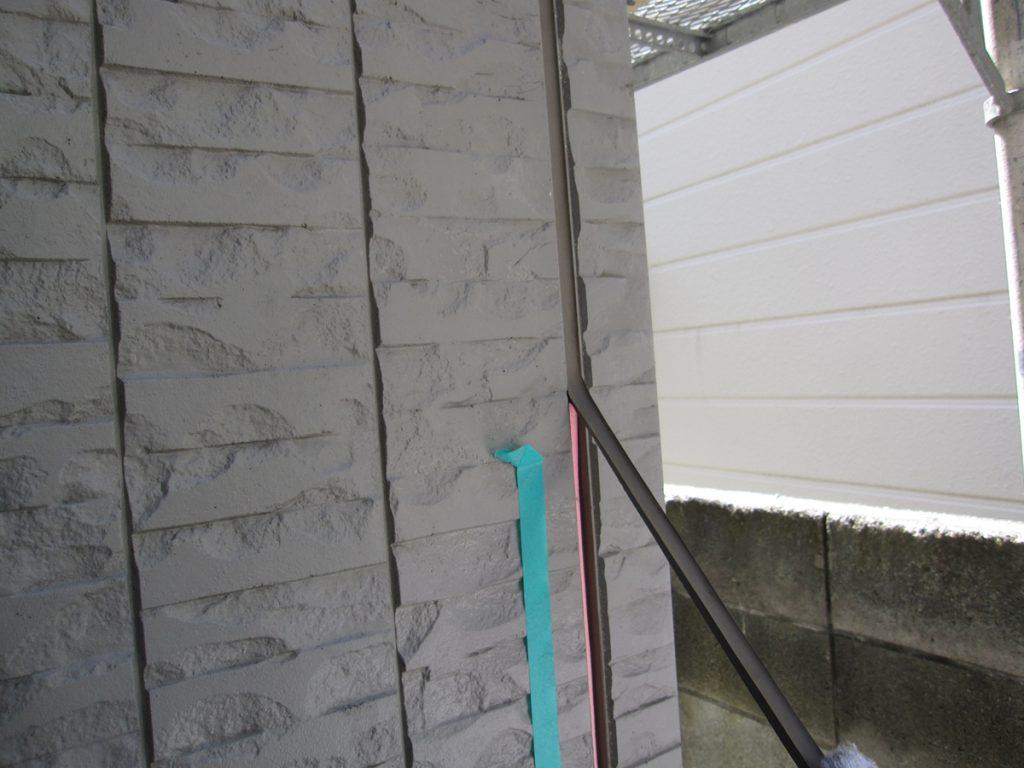 大田区Y様邸 外壁,屋根塗装工事のサムネイル画像4