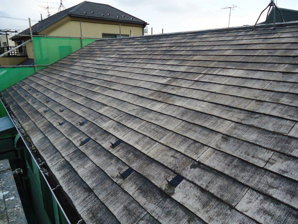 世田谷区K様邸 外壁,屋根塗装工事のサムネイル画像2