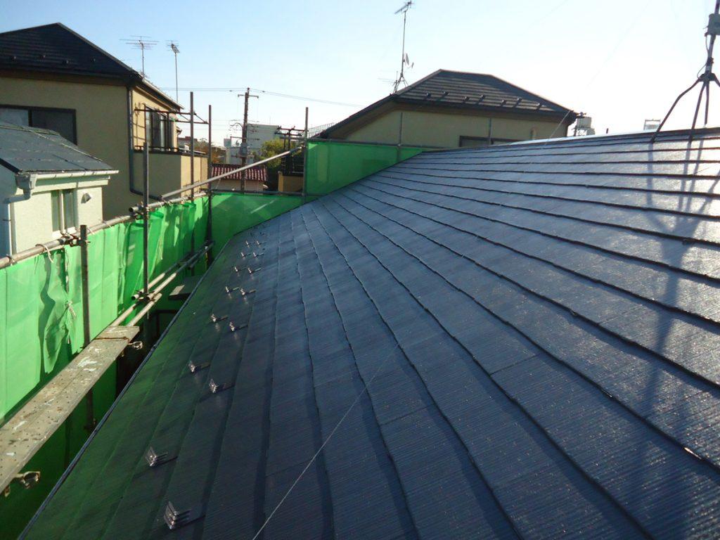 世田谷区K様邸 外壁,屋根塗装工事のサムネイル画像3