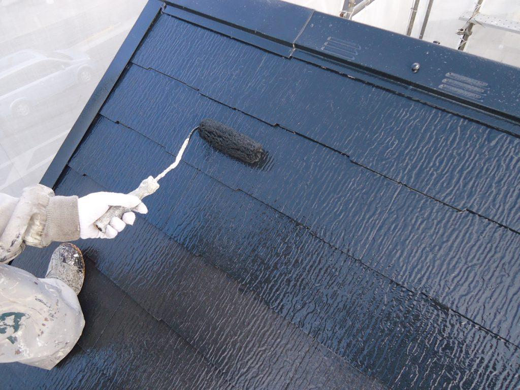 狛江市K様邸 外壁,屋根塗装工事のサムネイル画像5