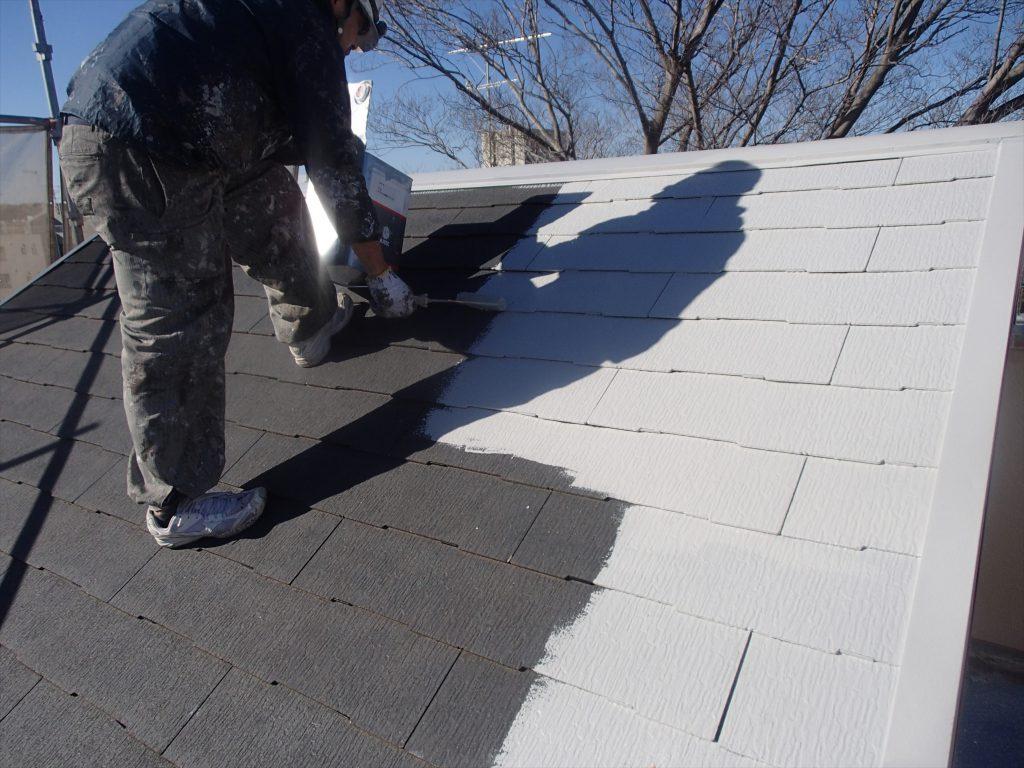 大田区I様邸 外壁屋根塗装工事のサムネイル画像5