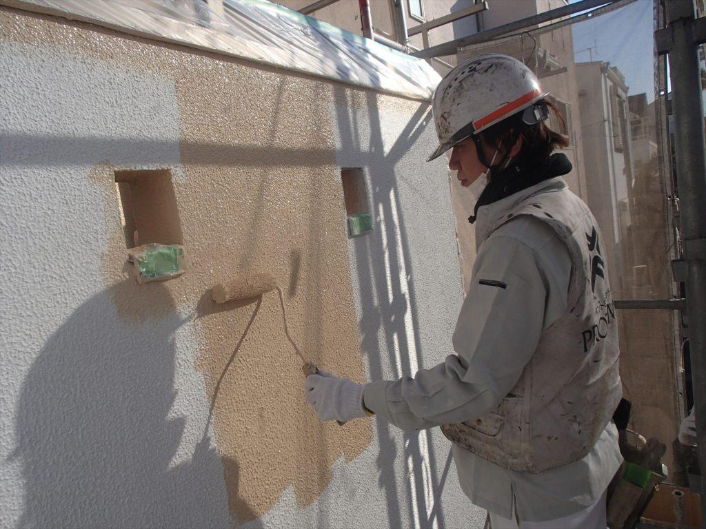 大田区I様邸 外壁屋根塗装工事のサムネイル画像4