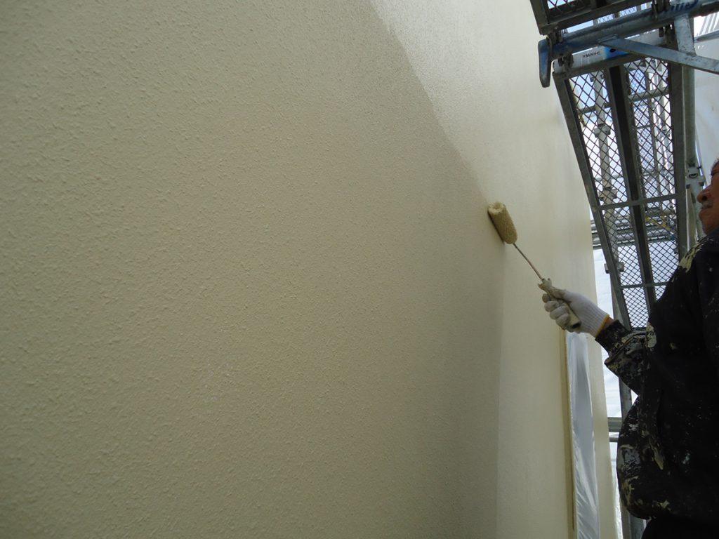 世田谷区I様邸 屋根,外壁塗装工事のサムネイル画像5