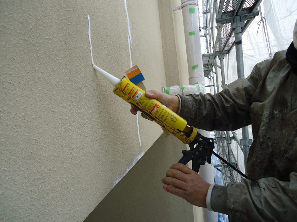世田谷区I様邸 屋根,外壁塗装工事のサムネイル画像3