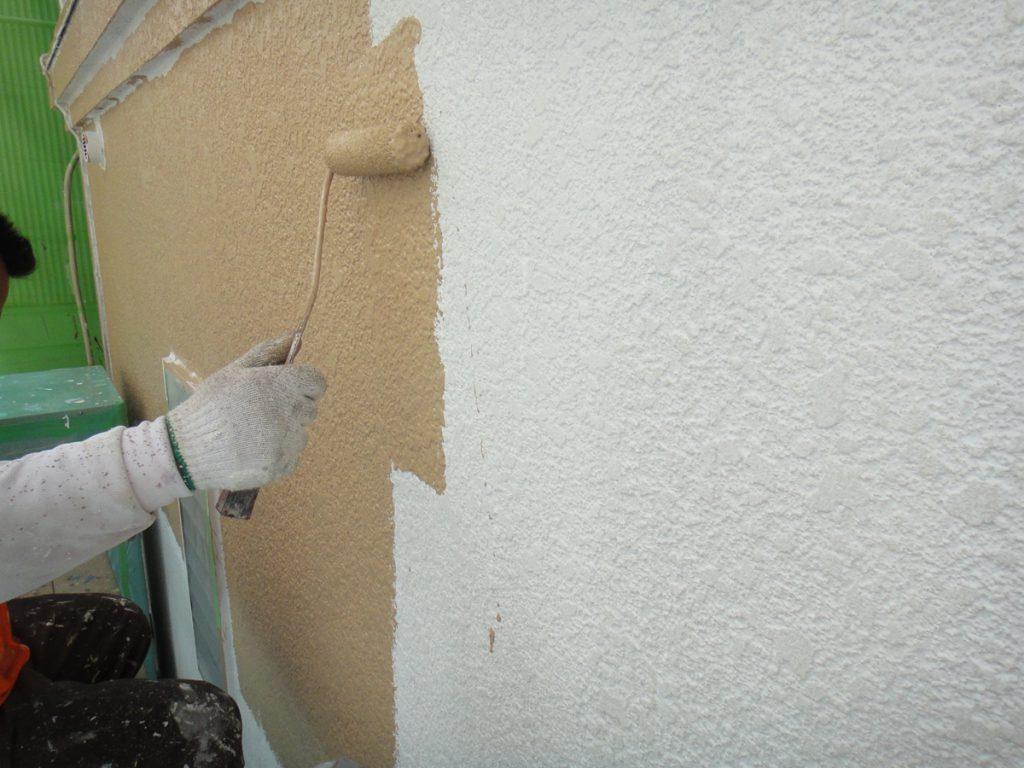 品川区I様邸 屋根,外壁塗装工事のサムネイル画像7