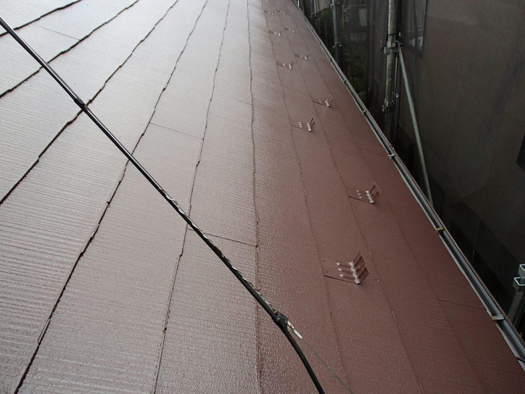 調布市A様邸 屋根,外壁塗装工事のサムネイル画像3