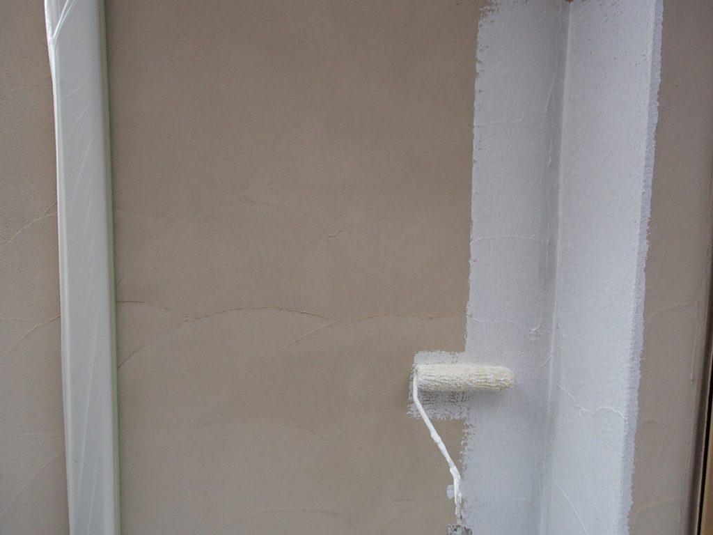 調布市A様邸 屋根,外壁塗装工事のサムネイル画像4