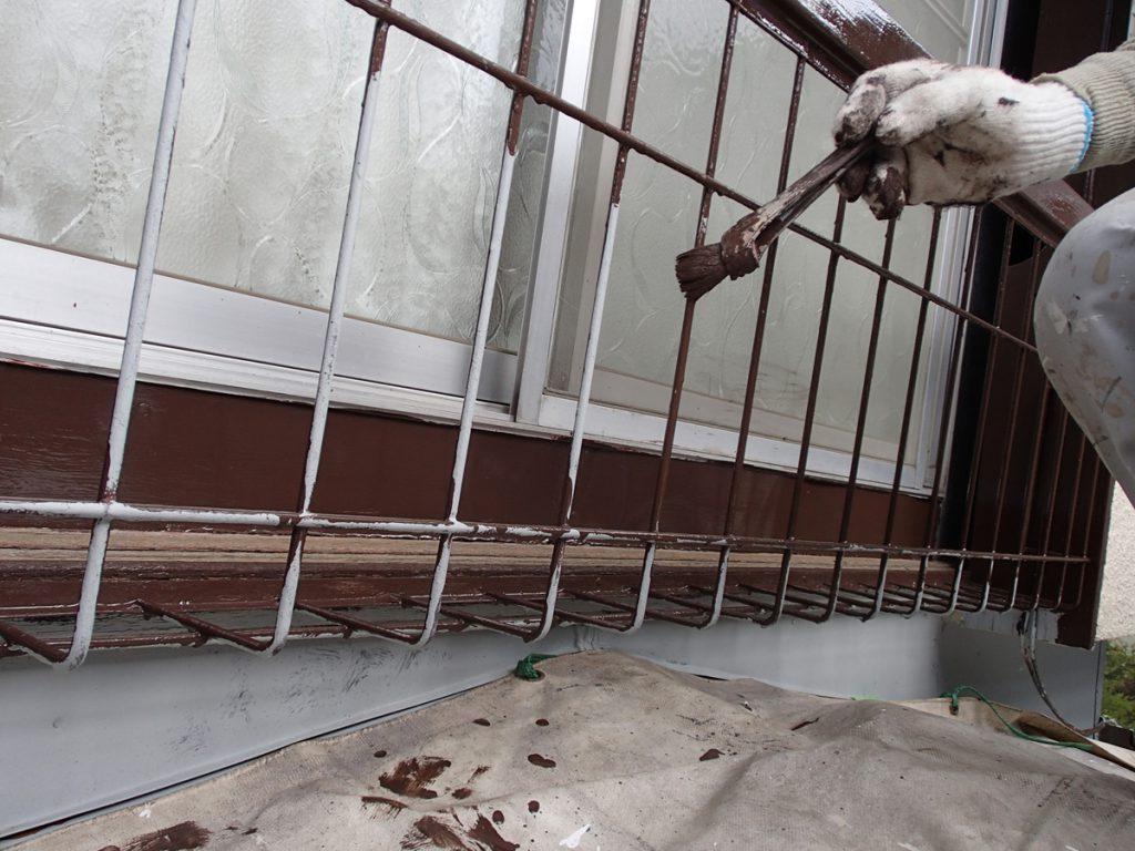 大田区O様邸 外壁,下屋根塗装工事のサムネイル画像4