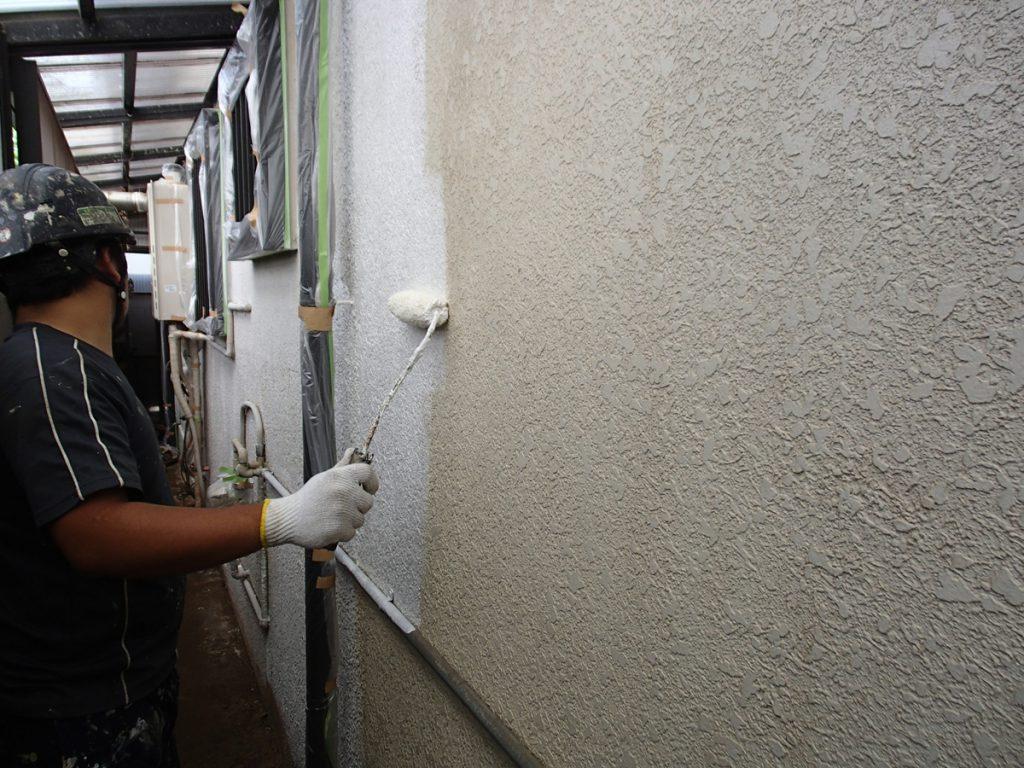 三鷹市I様邸 屋根,外壁塗装工事のサムネイル画像5