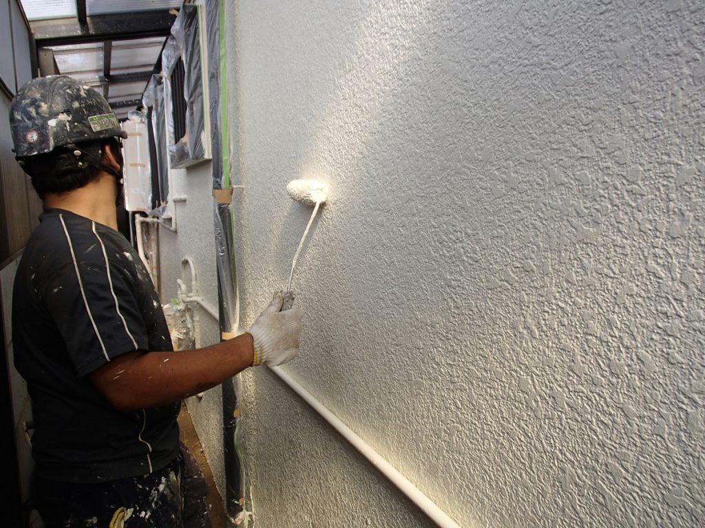 三鷹市I様邸 屋根,外壁塗装工事のサムネイル画像6