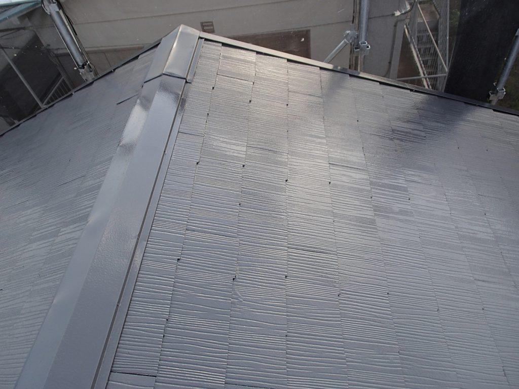 三鷹市I様邸 屋根,外壁塗装工事のサムネイル画像3