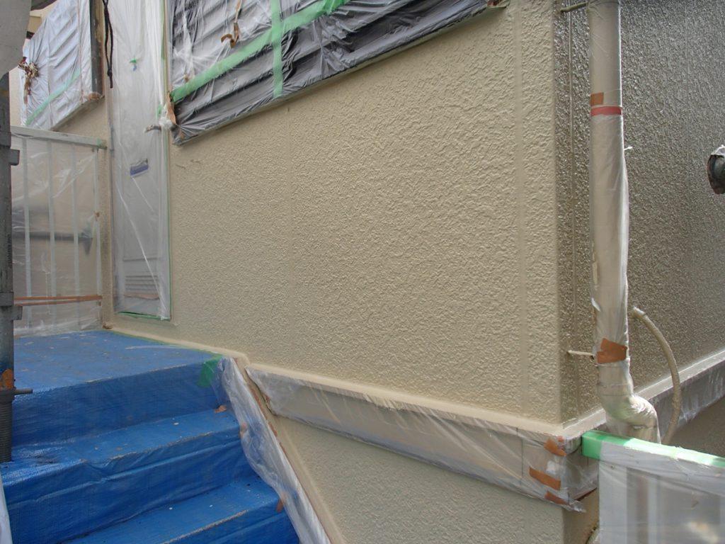 目黒区N様邸 屋根,外壁塗装工事のサムネイル画像5