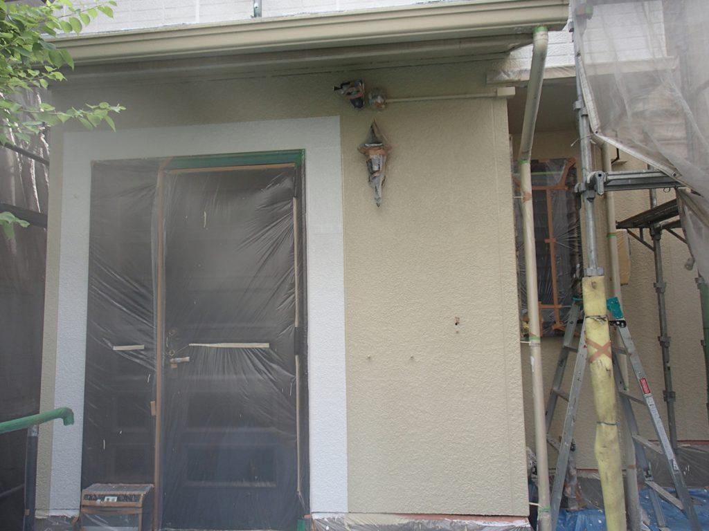 目黒区N様邸 屋根,外壁塗装工事のサムネイル画像6