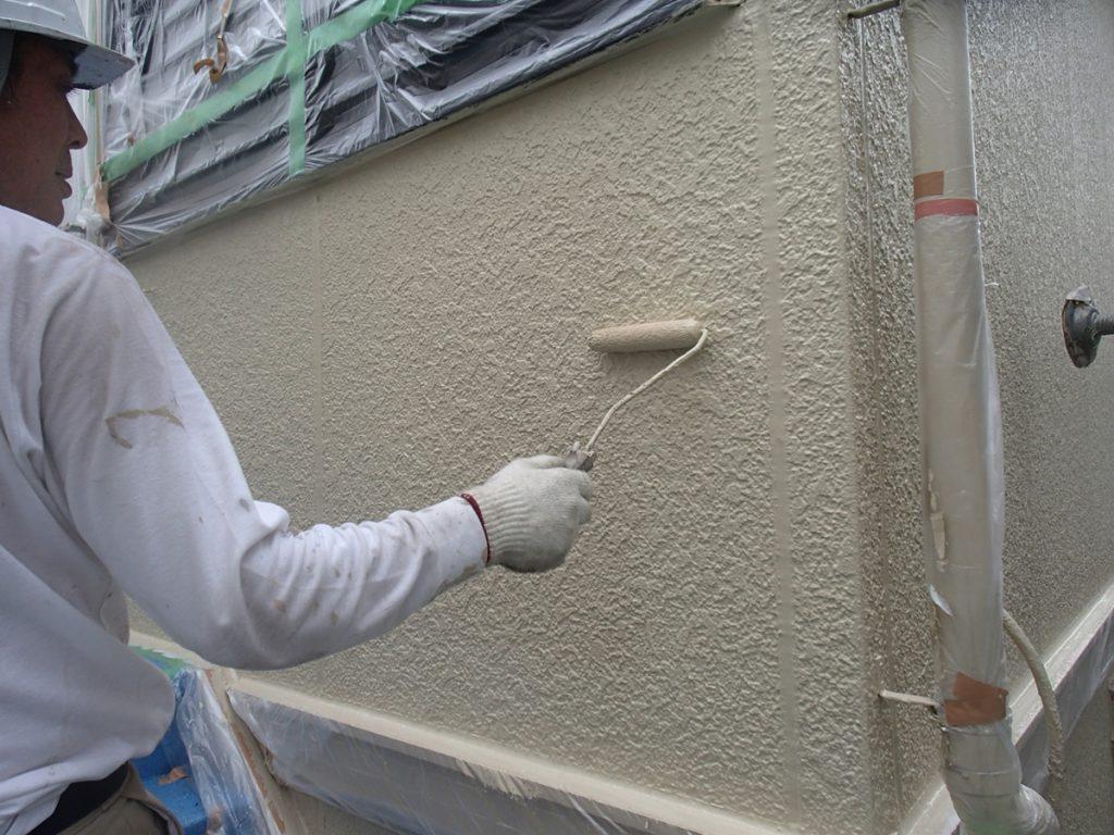 目黒区N様邸 屋根,外壁塗装工事のサムネイル画像4