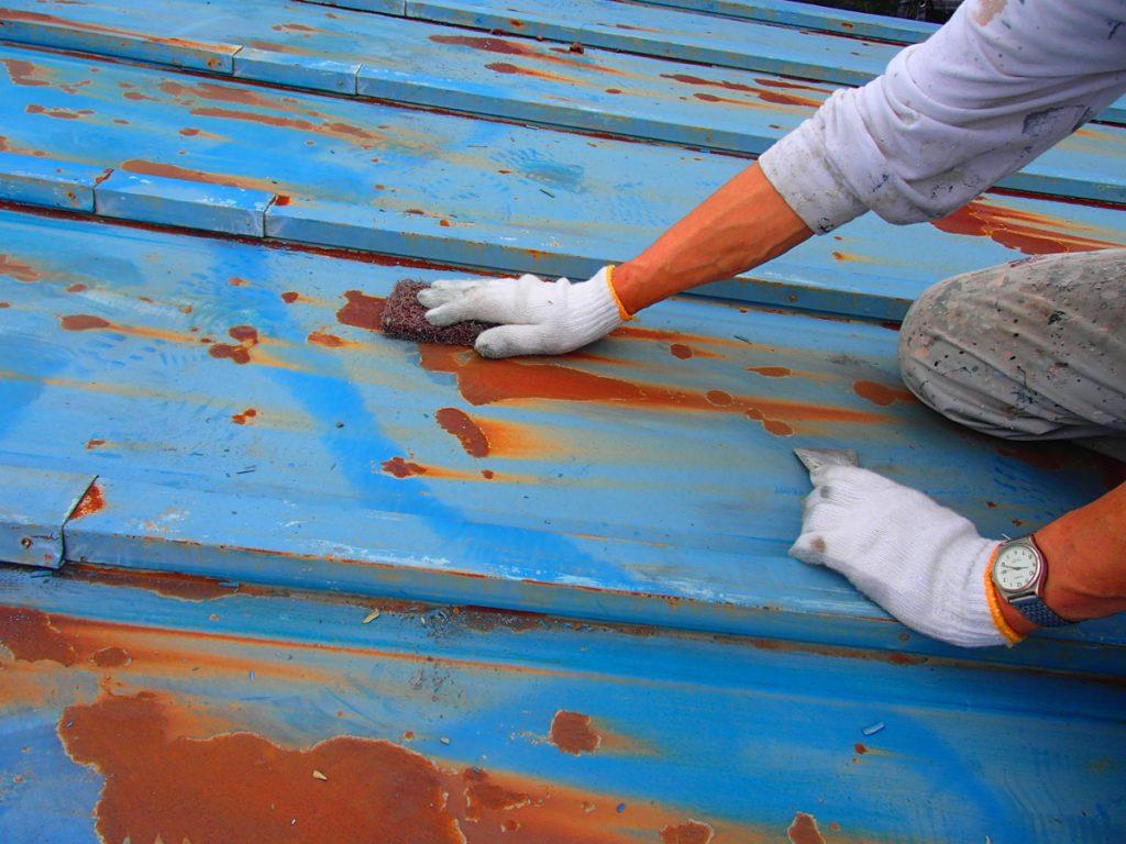 目黒区K様邸 屋根,外壁塗装工事のサムネイル画像5