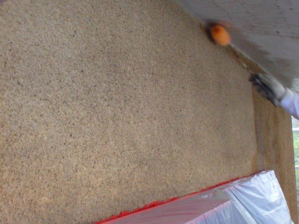 目黒区K様邸 屋根,外壁塗装工事のサムネイル画像2
