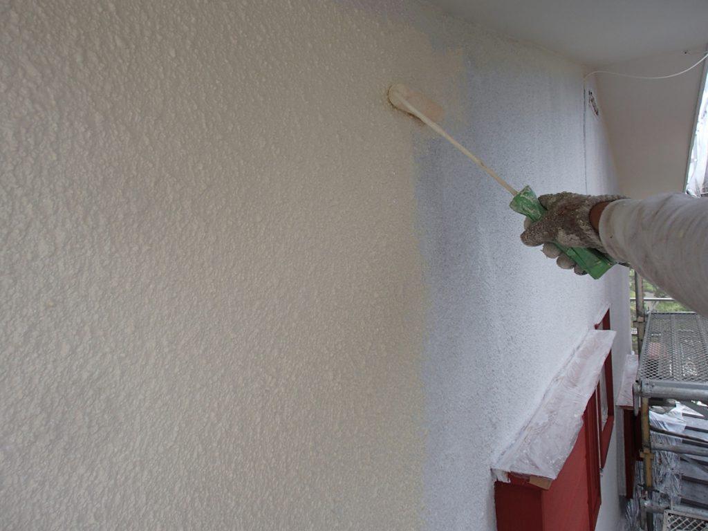 目黒区K様邸 屋根,外壁塗装工事のサムネイル画像4