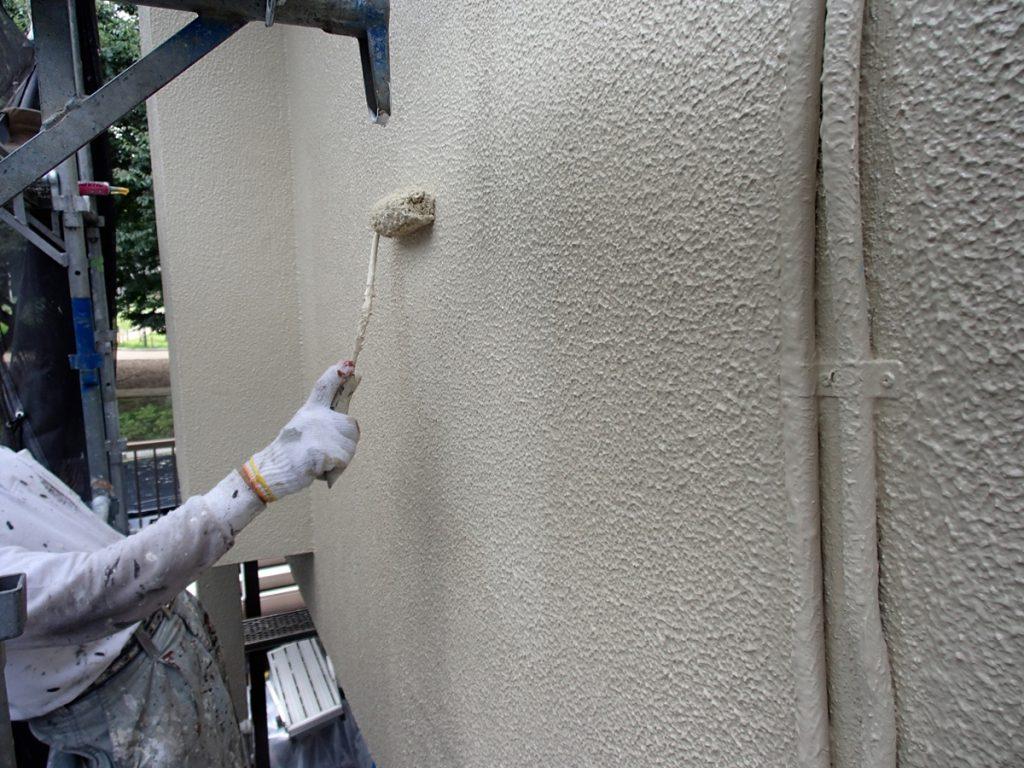 品川区K様邸 外壁塗装工事のサムネイル画像4