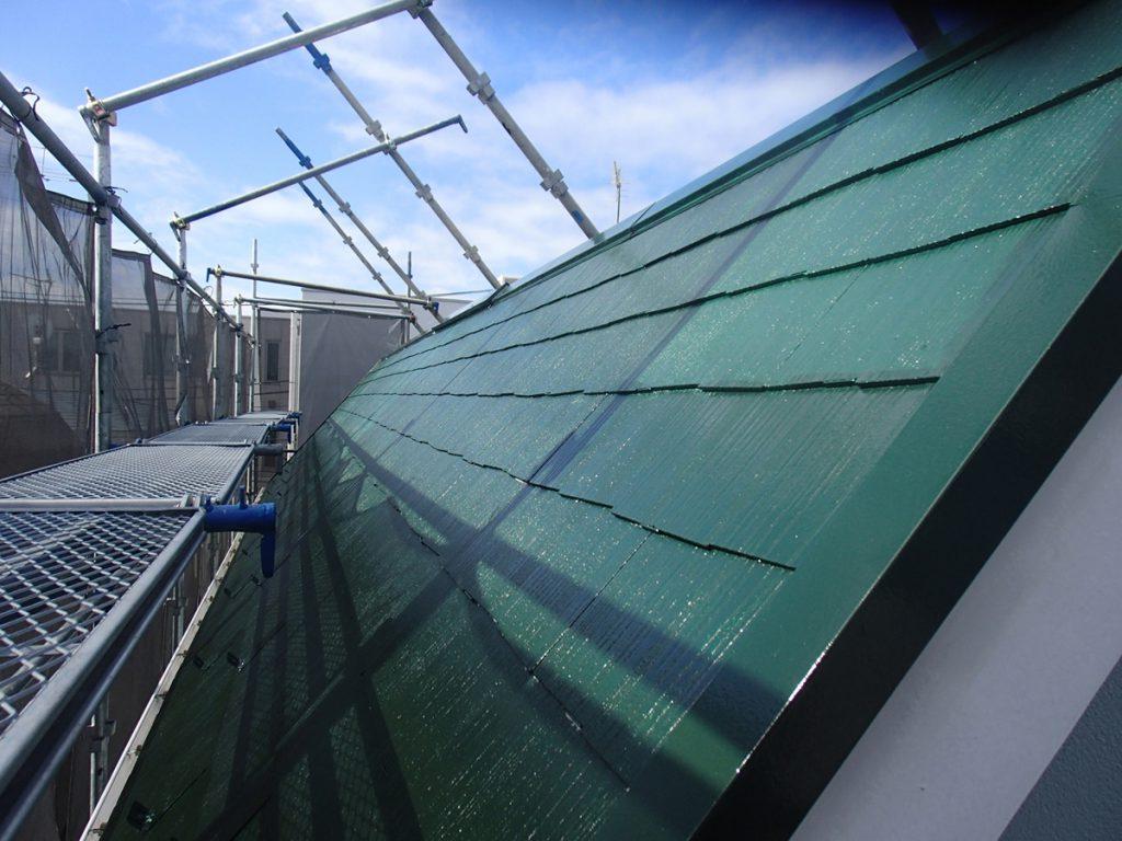 世田谷区N様邸 屋根,外壁塗装工事のサムネイル画像5
