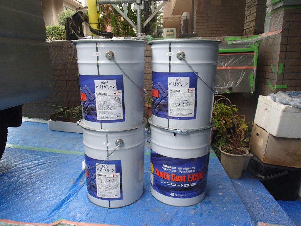 世田谷区N様邸 屋根,外壁塗装工事のサムネイル画像8