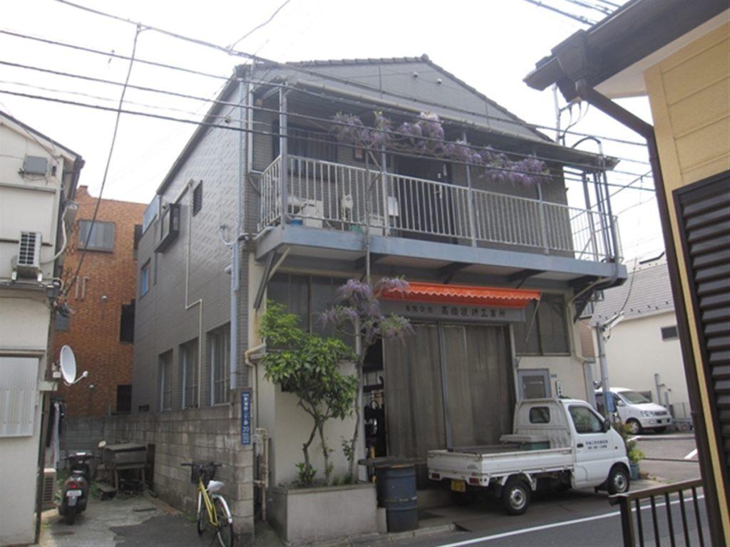 大田区T様邸 外部改修工事のサムネイル画像8