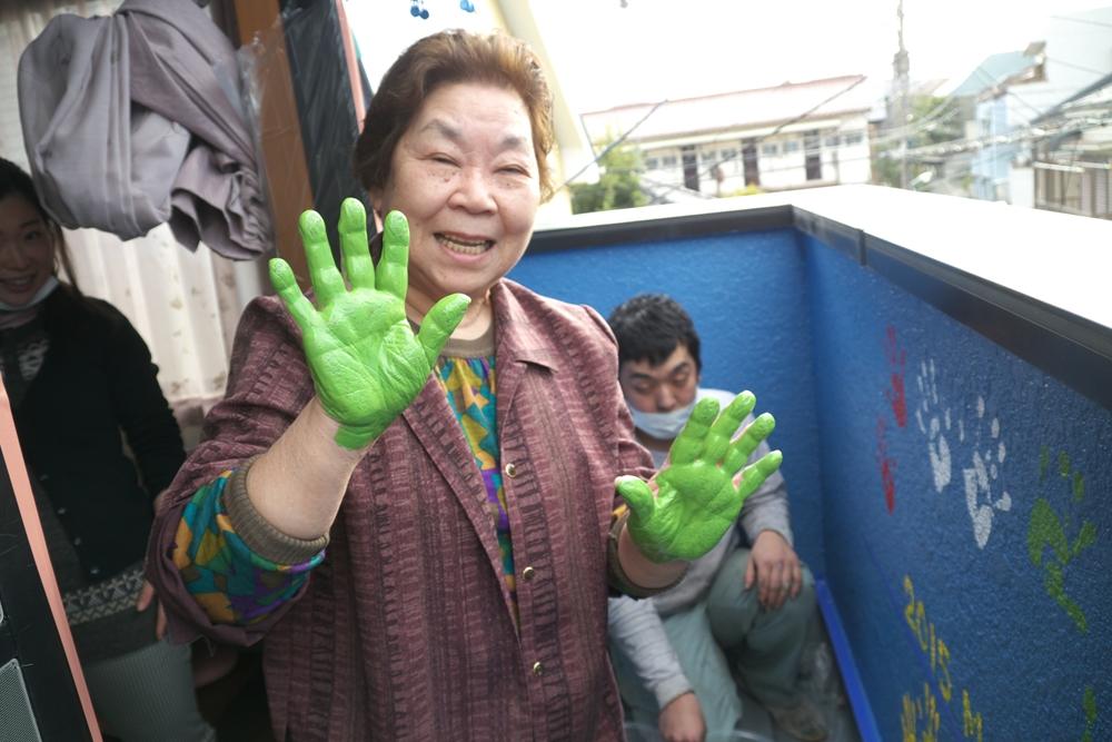 品川区T様邸 屋根外壁塗装工事のサムネイル画像6