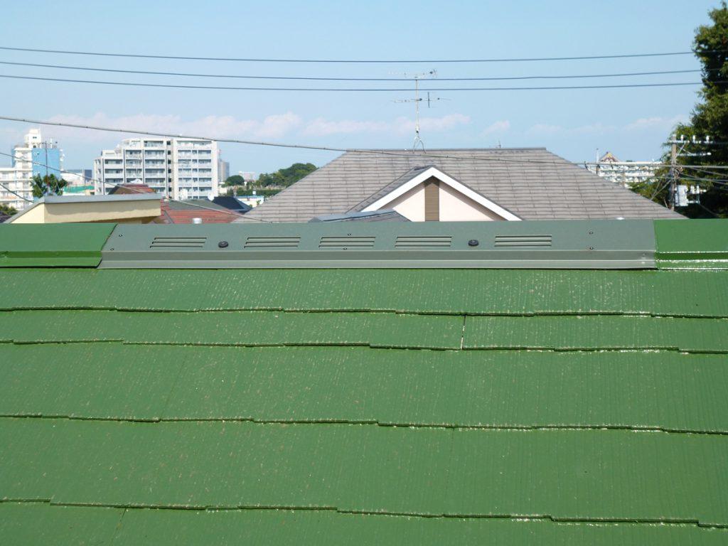大田区N様邸 外壁・屋根塗装工事のサムネイル画像4