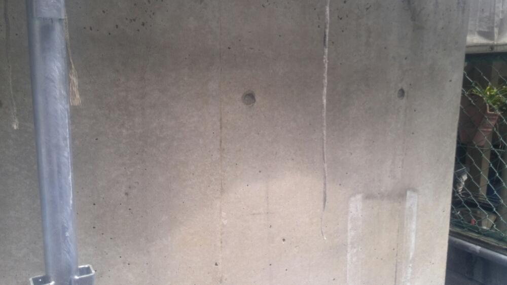新宿区 協伸建設様事務所ビル 美装工事のサムネイル画像6