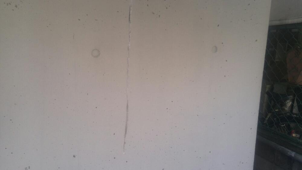 新宿区 協伸建設様事務所ビル 美装工事のサムネイル画像7