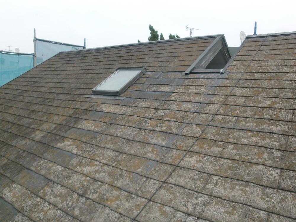 調布市K様邸 外壁屋根塗装工事のサムネイル画像2