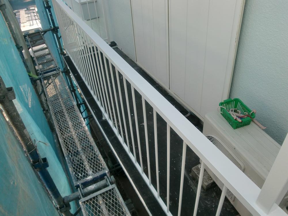 調布市K様邸 外壁屋根塗装工事のサムネイル画像7