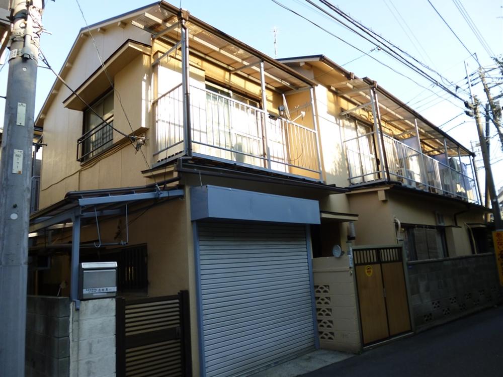 大田区S様邸 屋根外壁塗装工事のサムネイル画像1