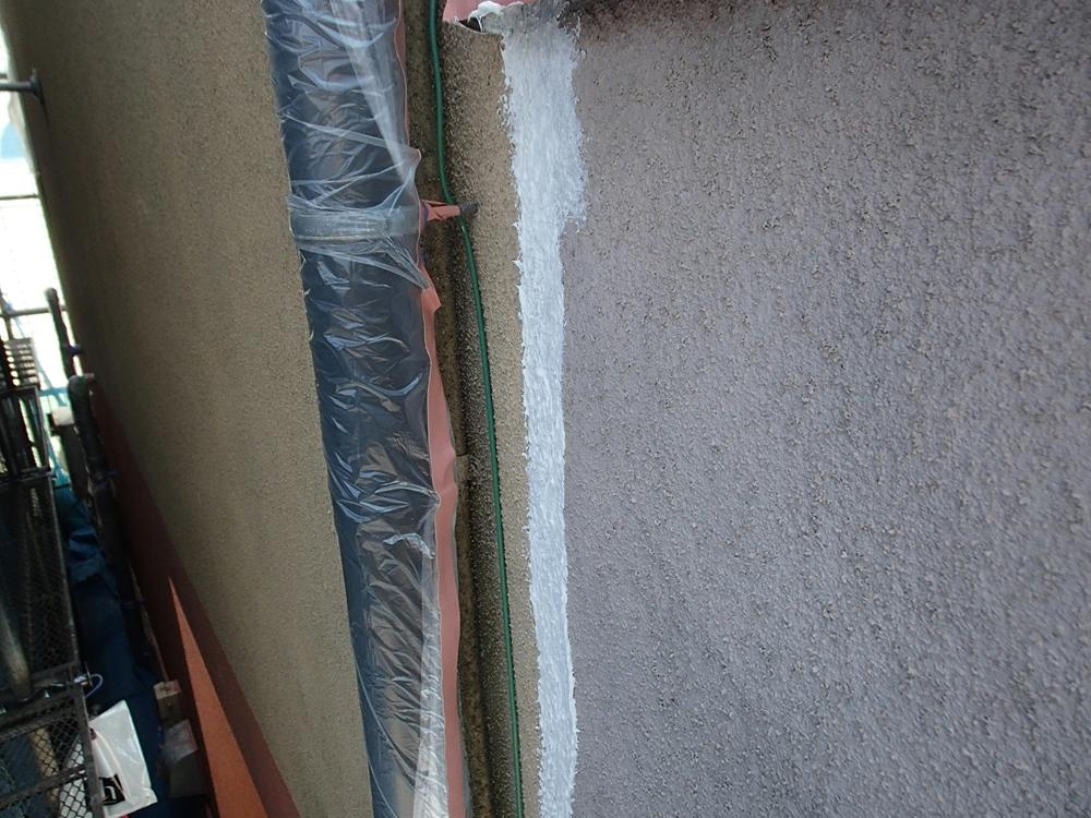 大田区T様邸 屋根外壁塗装リフォームのサムネイル画像6