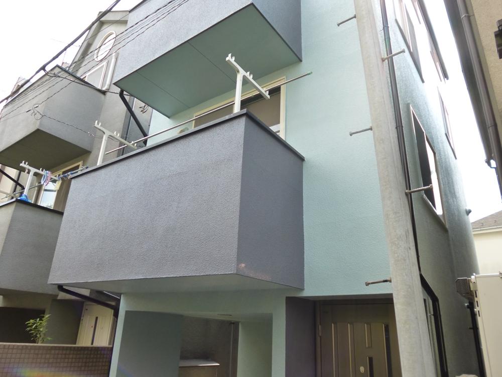 大田区T様邸 屋根外壁塗装リフォームのサムネイル画像7