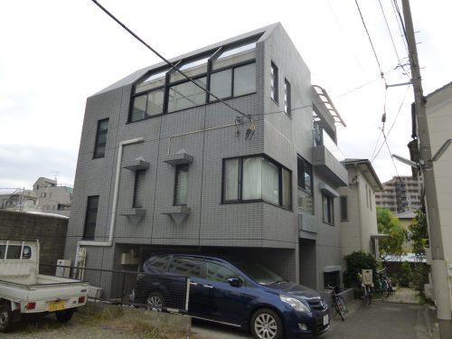 大田区M様邸 外壁美装工事のサムネイル