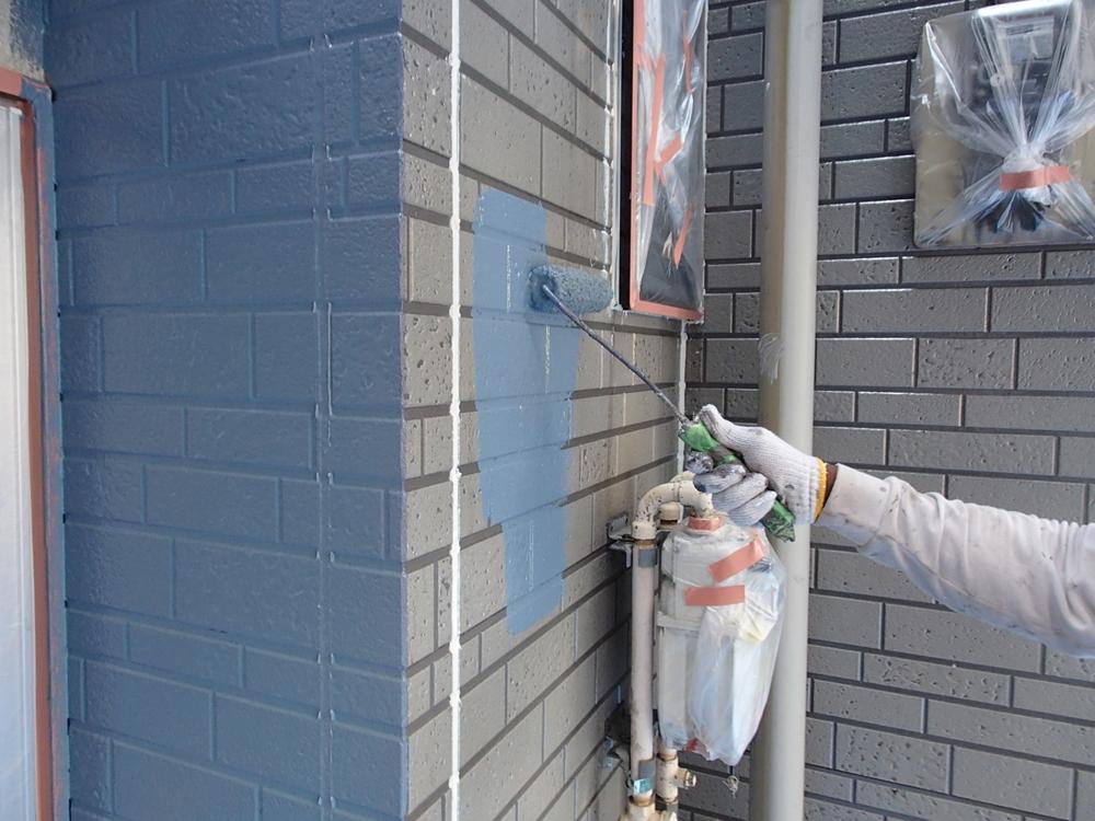 大田区E様邸 屋根外壁リフォーム工事のサムネイル画像6