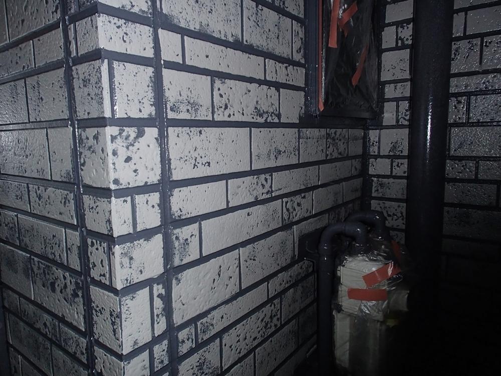 大田区E様邸 屋根外壁リフォーム工事のサムネイル画像7