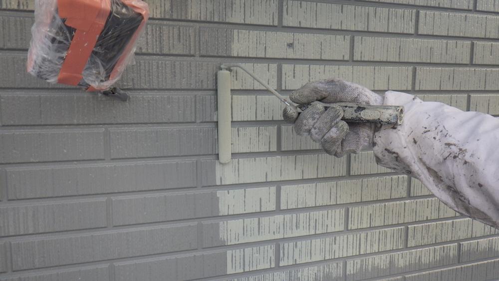大田区O様邸 屋根外壁塗装リフォーム工事のサムネイル画像6
