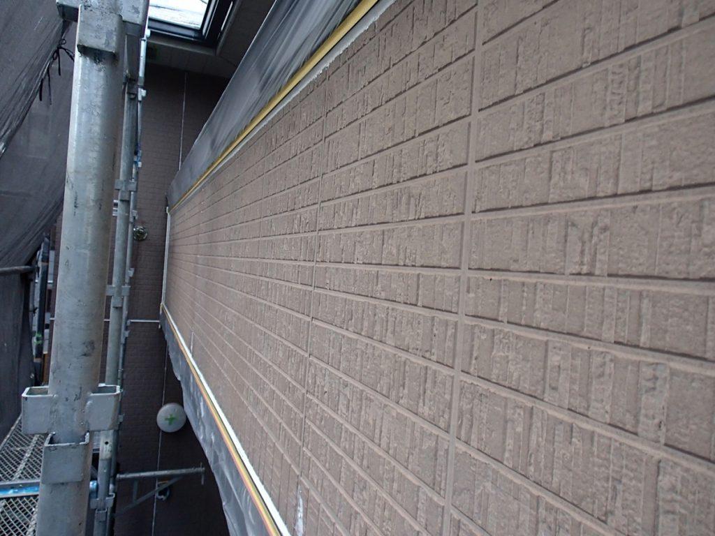 大田区S様邸 外壁屋根塗装工事のサムネイル画像5