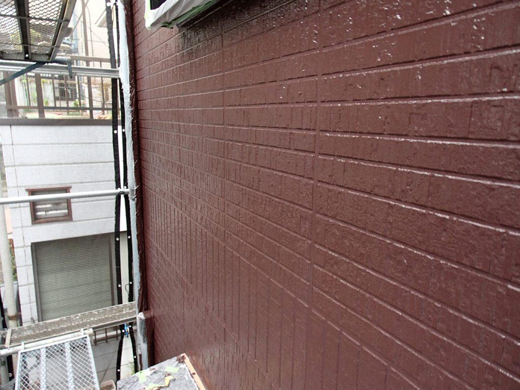 大田区S様邸 外壁屋根塗装工事のサムネイル画像6