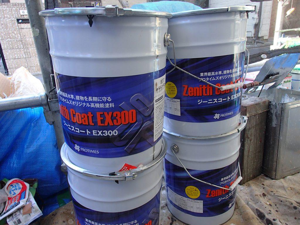 大田区S様邸 外壁屋根塗装工事のサムネイル画像8