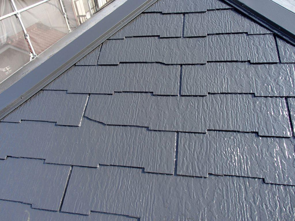 大田区S様邸 外壁屋根塗装工事のサムネイル画像4