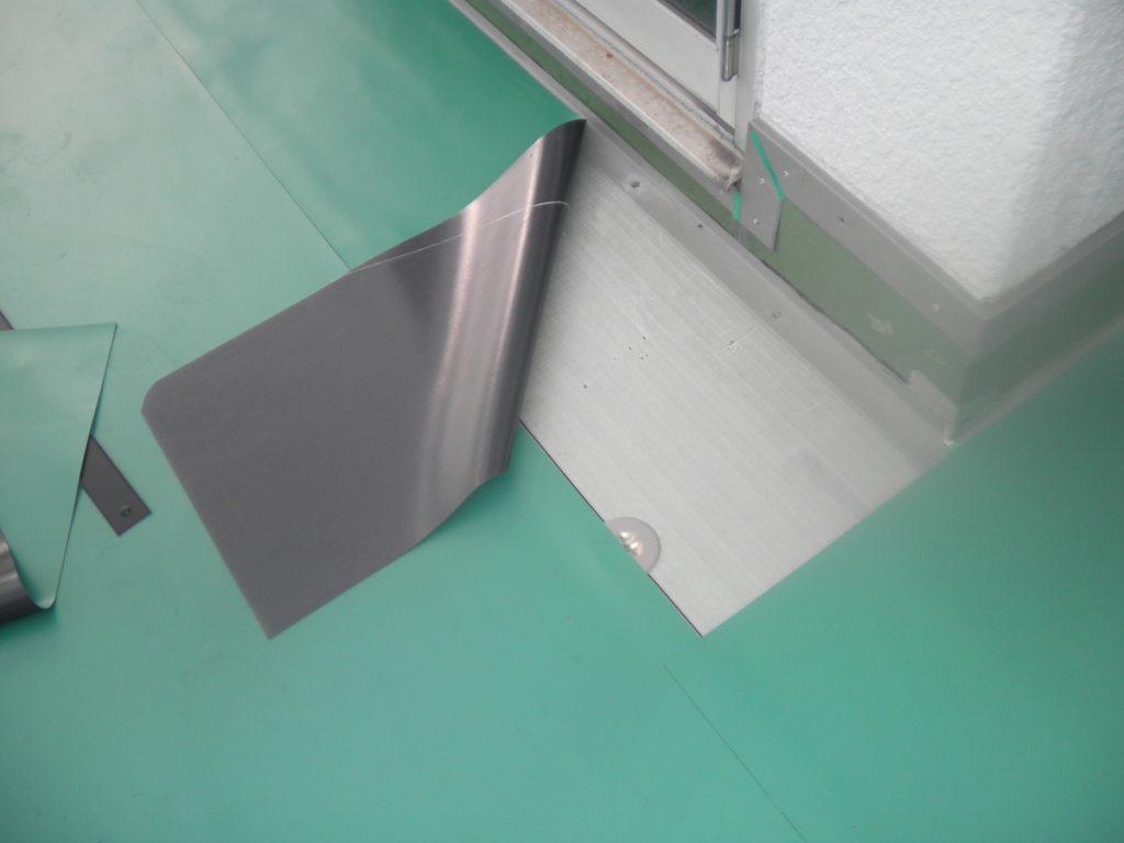 目黒A様邸 外壁・屋上防水工事のサムネイル画像3