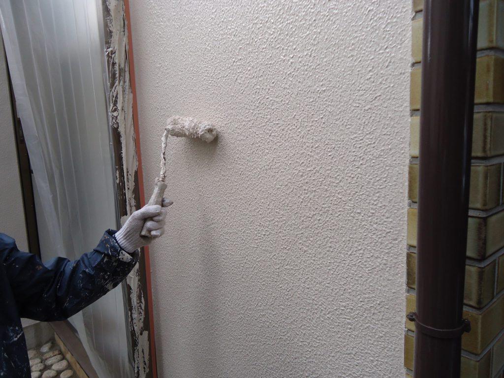 渋谷区Y様邸 外壁塗装工事のサムネイル画像4