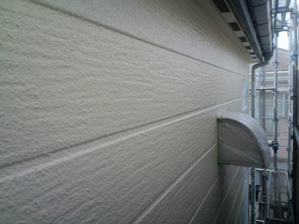 大田区I様邸 外壁,屋根塗装工事のサムネイル画像4