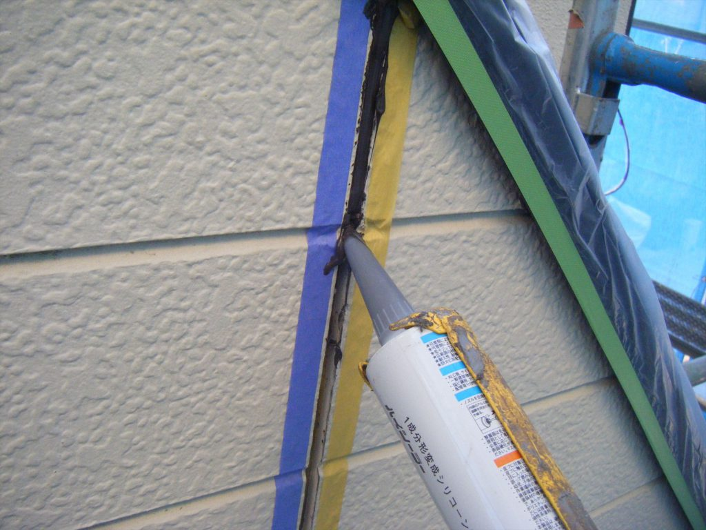 大田区M様邸 屋根外壁塗装工事のサムネイル画像6